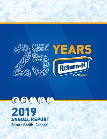 2019年度报告